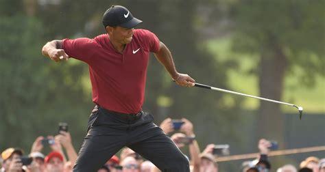 Tiger Woods PGA Championship at The