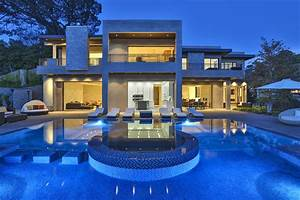 Fancy Houses In Hollywood www pixshark com - Images