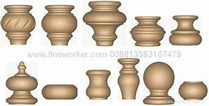 cnc wood turning lathe - fine (China) - Other Industrial