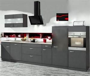 Küchenzeile 360 Cm Mit Elektrogeräten : einbauk che k che komplett k che k chenzeile k chenblock winkelk che k chenschr nke ~ Bigdaddyawards.com Haus und Dekorationen