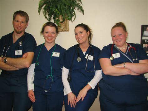 nurses forced  wear