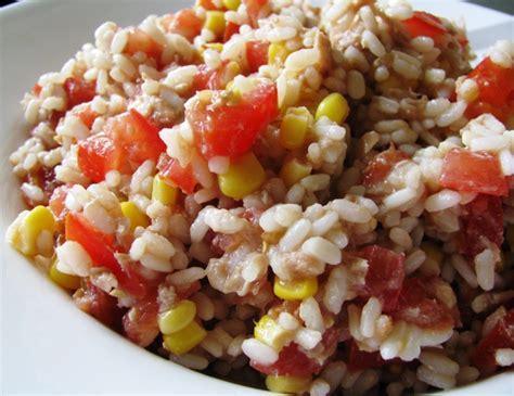 la bonne cuisine cuisine salade de riz