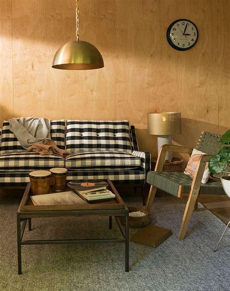 plaids für sofas best 25 plaid ideas on plaid sofa plaid living room and pillows