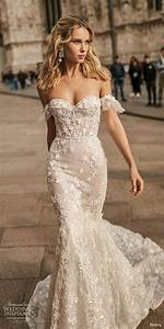 "Berta Spring 2020 Wedding Dresses — ""Milano"" Bridal ..."