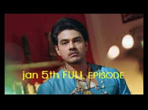 2018 maße agnisakshi serial january 5th episode 2018 on maa