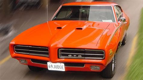 Complete List Of All Pontiac Models