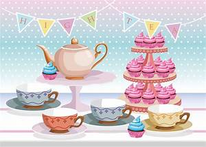 Mother's Day Afternoon Tea | Mother's Love Early Education ...