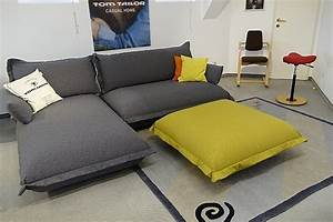 Tom Tailor Sofa : sofas und couches cushion sitzgarnitur tom tailor m bel von einrichtungsstudio scharfm ller in ~ Frokenaadalensverden.com Haus und Dekorationen