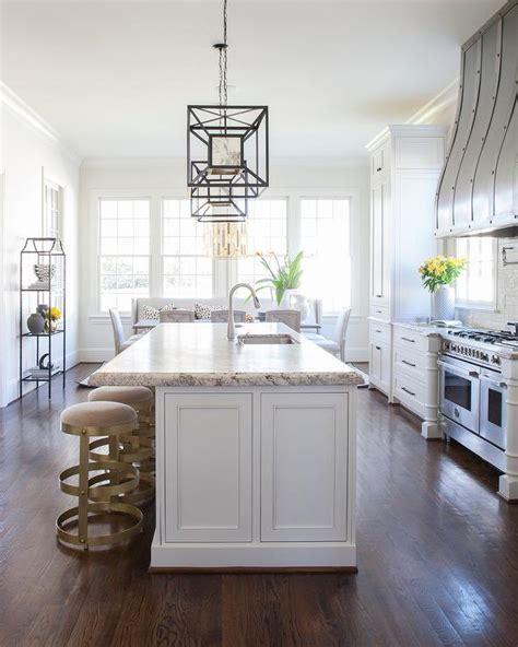 cream  gray granite countertops transitional kitchen