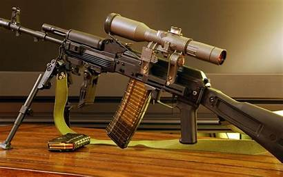 Assault Rifle Gun Weapons Guns