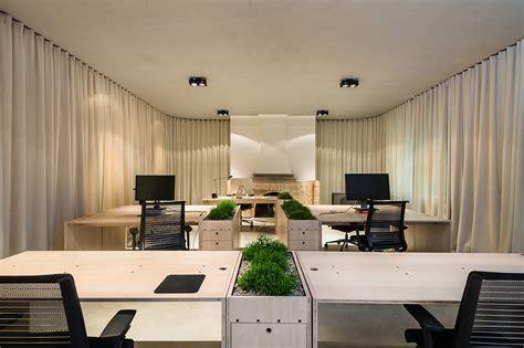 (un)curtain Office  Dekleva Gregoric Architects Archdaily