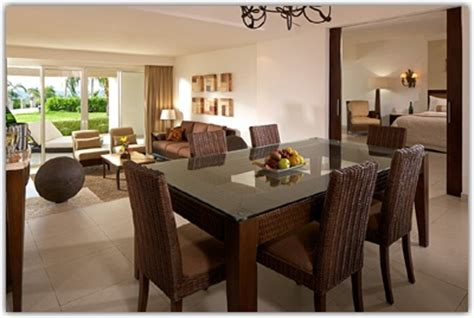 Presidential Suites — Cancun Vacations