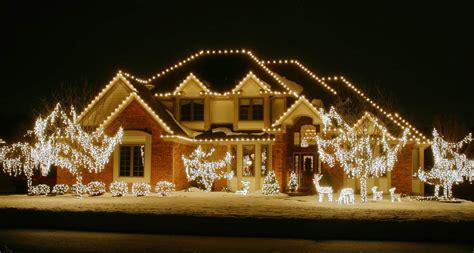 christmas light installation we hang christmas lights