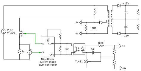 voltage regulator  tl plexim
