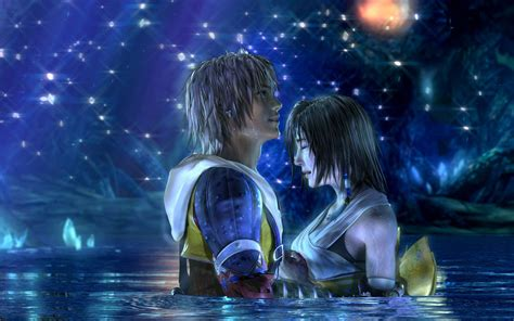 final fantasy x and other games leaked for steam