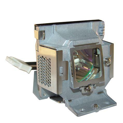 l housing for benq mp525p projector dlp lcd bulb ebay