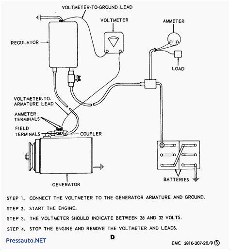 4 Wire Alternator Wiring Diagram by Delco Remy Alternator Wiring Diagram 4 Wire Webtor Me
