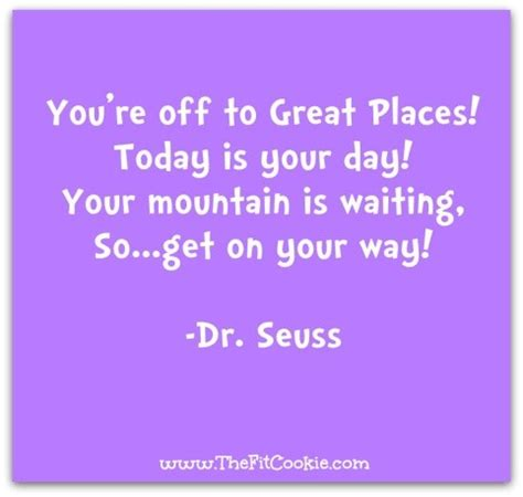 birthday wishes quotes awesome sayings dr seuss