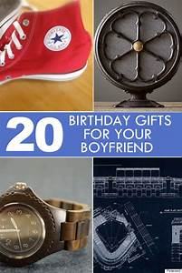 Birthday Gifts For Boyfriend: What To Get Him On His Day