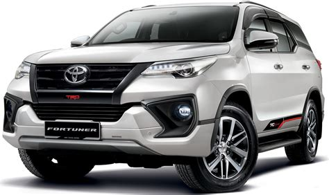 2020 Toyota Fortuner Price, Interior, And Review Toyota