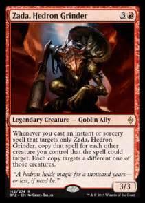 building zada hedron grinder multiplayer commander