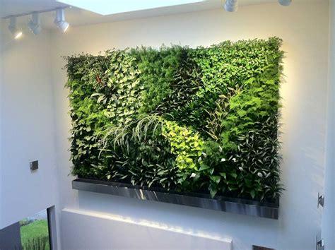 indoor vertical garden vertical gardens greenery designs
