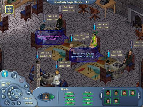 The Sims Online Em 3d! (vídeo Demonstrativo