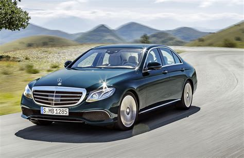 car mercedes 2017 2017 mercedes benz e class overview cargurus