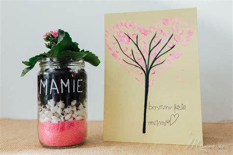 Cadeau Fait Un Cadeau Fait Pour La F 234 Te Des Mamies M Comme Parental