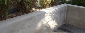 Betonová stěrka venkovní