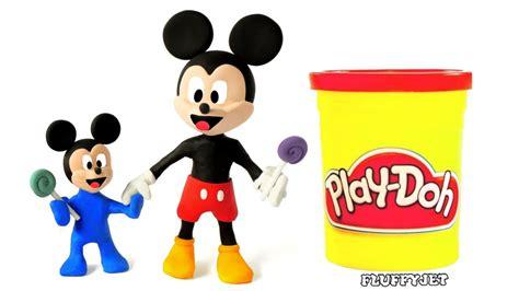 mickey mouse learn colors funny cartoon fo kids doovi