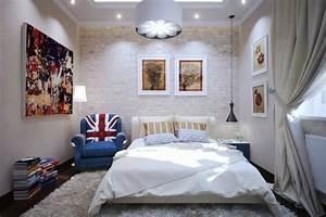 Lösungen Für Kleine Schlafzimmer : kleines schlafzimmer modern gestalten designer l sungen ~ Sanjose-hotels-ca.com Haus und Dekorationen
