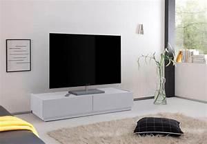 Lowboard Mit Schubladen : places of style tv lowboard zela mit 2 schubladen breite 123 cm online kaufen otto ~ Watch28wear.com Haus und Dekorationen