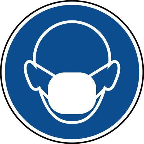 masque anti poussière panneau port du masque anti poussi 232 re obligatoire virages
