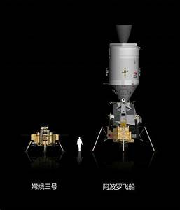 China considers Manned Moon Landing following breakthrough ...
