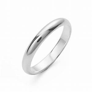 15 Inspirations Of Sterling Silver Wedding Bands For Her