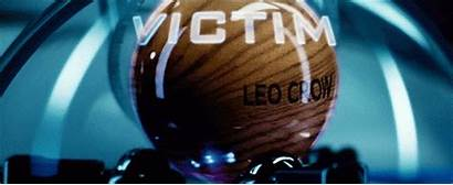 Minority Report Sci Fi Victim Cruise Tom