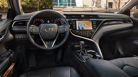 2018 Toyota Camry for Sale near Des Moines, IA - Toyota of ...