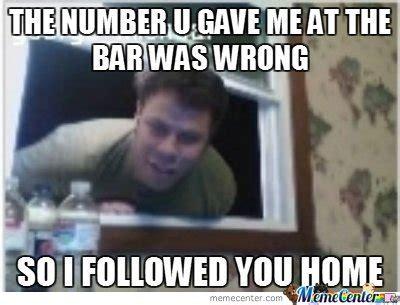 Stalker Meme - image gallery stalking meme