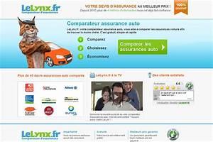 Arreter Une Assurance Voiture : comparateur assurance auto en ligne avec lelynx fr ~ Gottalentnigeria.com Avis de Voitures