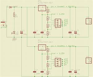 On4nvs Projects  Breadboard Supply