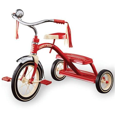 radio flyer dual deck tricycle walmart 17 best ideas about tricycle on vintage toys