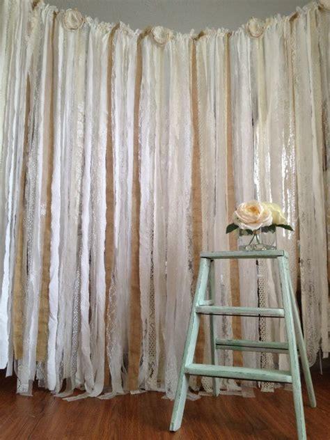 Diy Rustic Backdrop by Best 25 Rustic Wedding Backdrops Ideas On