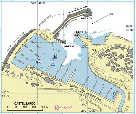 Porto Di Castelsardo by Porto Castelsardo Descrizione Dell Approdo Informazioni E