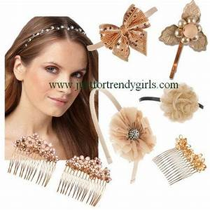 Hair Accessories For Women Just For Trendy Girls Just