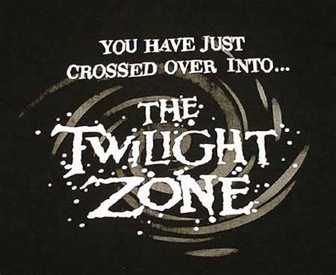 Twilight Zone Images Parson Tom S Tomes Twilight Zone Zombies Reflection On A