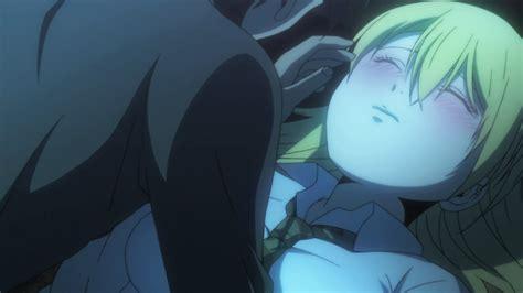 anime btooom kiss btooom ending and series recap oprainfall