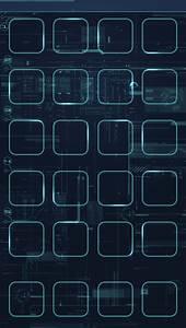 iPhone 6 Shelf Wallpaper