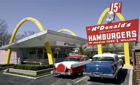 mcdonalds turnaround plan includes  sirloin burgers