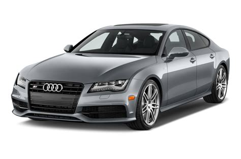 Audi Car : Research S7 Prices & Specs